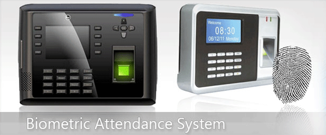 Time Attendance Management System , Security Systems